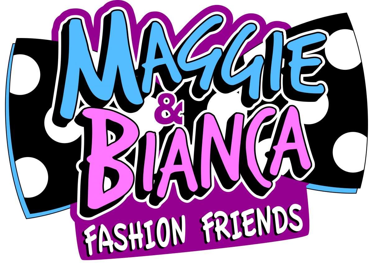 Maggie bianca fashion friends licensing italia for Disegni da colorare maggie e bianca