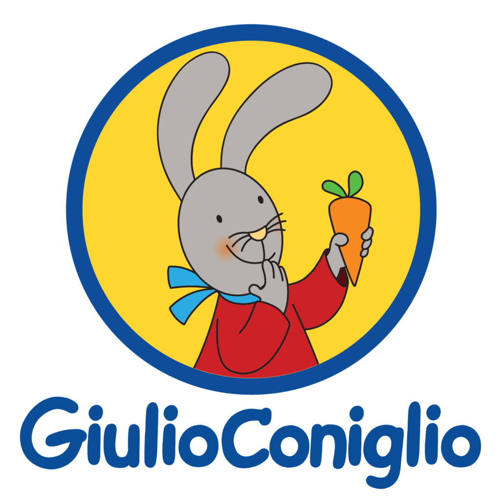 Giulio Coniglio Licensing Italia
