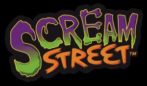 Scream Street logo