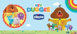 Hey Duggee Chicco