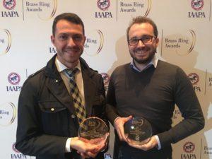 Leolandia - Brass Ring Awards IAAPA 2017