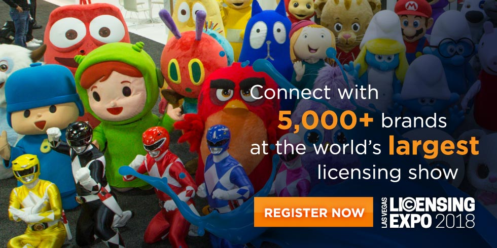 licensing expo matchmaking service